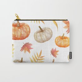 Autumn elements Carry-All Pouch