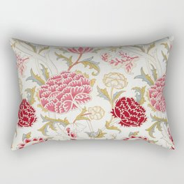 "William Morris ""Cray"" 3. Rectangular Pillow"