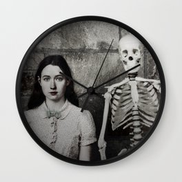 eternally Wall Clock