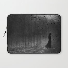The Impossible Path Laptop Sleeve
