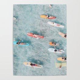 float ii Poster