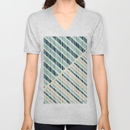 Crossing Paths Unisex V-Neck