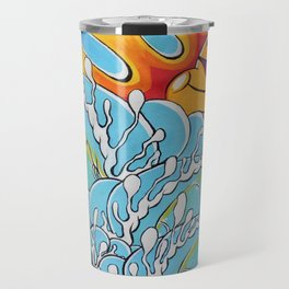 Sun Safe Sun Travel Mug