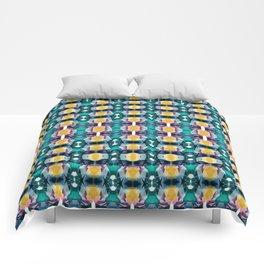 Kandy pattern Comforters