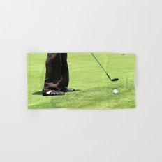 Golf Hand & Bath Towel