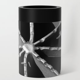 Grate Pattern Can Cooler
