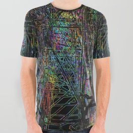 SY 2021 All Over Graphic Tee
