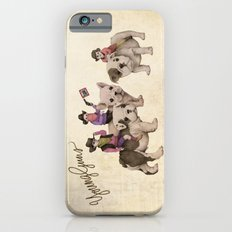 Young Guns iPhone 6s Slim Case