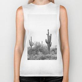 DESERT / Scottsdale, Arizona Biker Tank