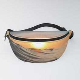 Sunset in Paradise Fanny Pack