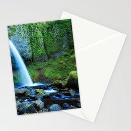 Photo California USA Kern River Nature stone River Stationery Cards