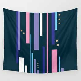 Protection Wall Tapestry