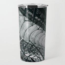Allen Lambert Galleria |  Atrium by Santiago Calatrava Travel Mug