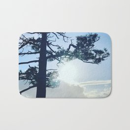 Oregon tree Bath Mat
