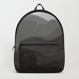 Raven Backpack