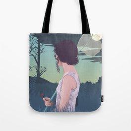 Dream finder Tote Bag
