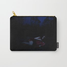 Sleeping With A Damaged Heart Carry-All Pouch