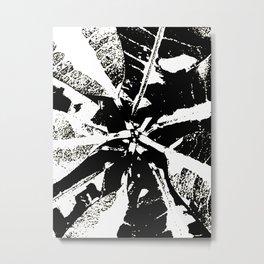Catapult Metal Print