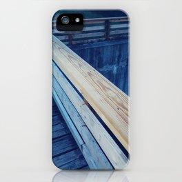 A Trail 001 iPhone Case