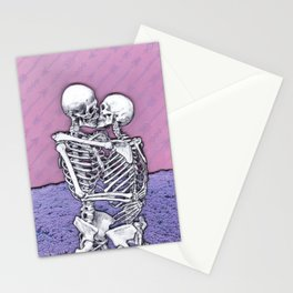 At The End Of All Things Stationery Cards