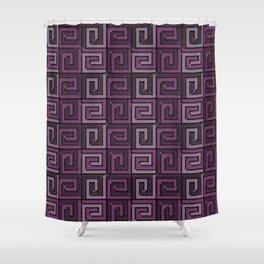 Geometrix 174 Shower Curtain