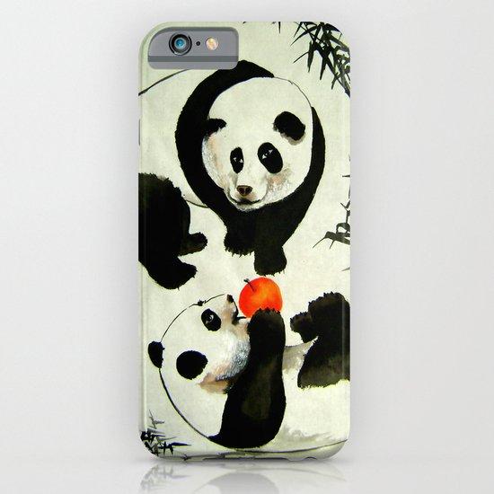 my apple iPhone & iPod Case