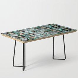 Greens Coffee Table