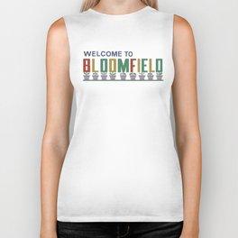 Welcome to Bloomfield Biker Tank