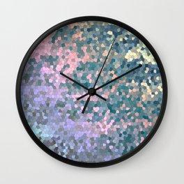 s.g.001 Wall Clock