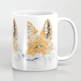 GeoFox Coffee Mug