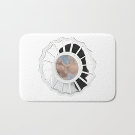 Mac Miller The Devine Feminine Bath Mat
