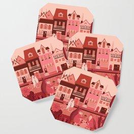 Neighborhood of love Coaster