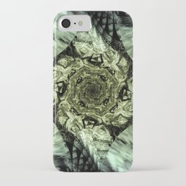Our Heartbeats iPhone Case