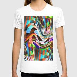 S Q U I S T T-shirt