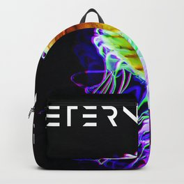 The Immortal Jellyfish Backpack
