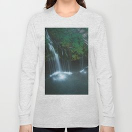 Natural Falls Long Sleeve T-shirt