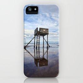 Causeway iPhone Case