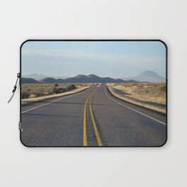 Big Bend road Laptop Sleeve