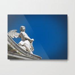 Angel Metal Print
