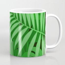 Rain Forest #6 Coffee Mug