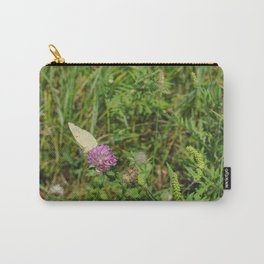 flutterbyyyy Carry-All Pouch
