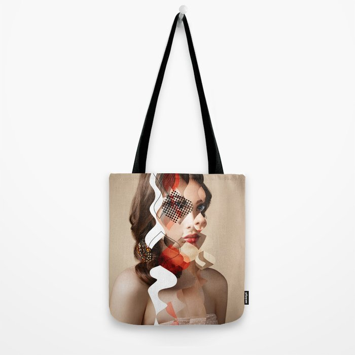 Another Portrait Disaster · W2 Tote Bag