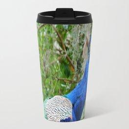 Keeping Watch Travel Mug