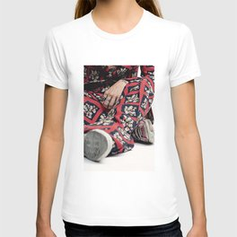 Harry Styles - another man T-shirt
