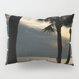 Kiss The Day Goodnight Pillow Sham
