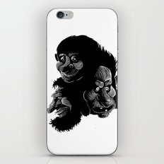 Trolls iPhone & iPod Skin