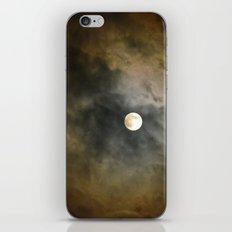 Lunar Corona  iPhone & iPod Skin