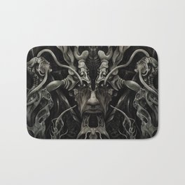 A Consumption of Memory and Identity Bath Mat