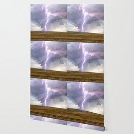 Landspout Wallpaper