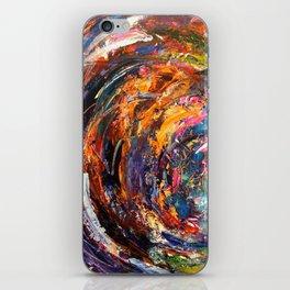 Tsunami iPhone Skin